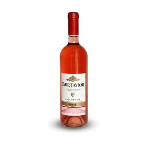 Carr Taylor Still Rose Wine