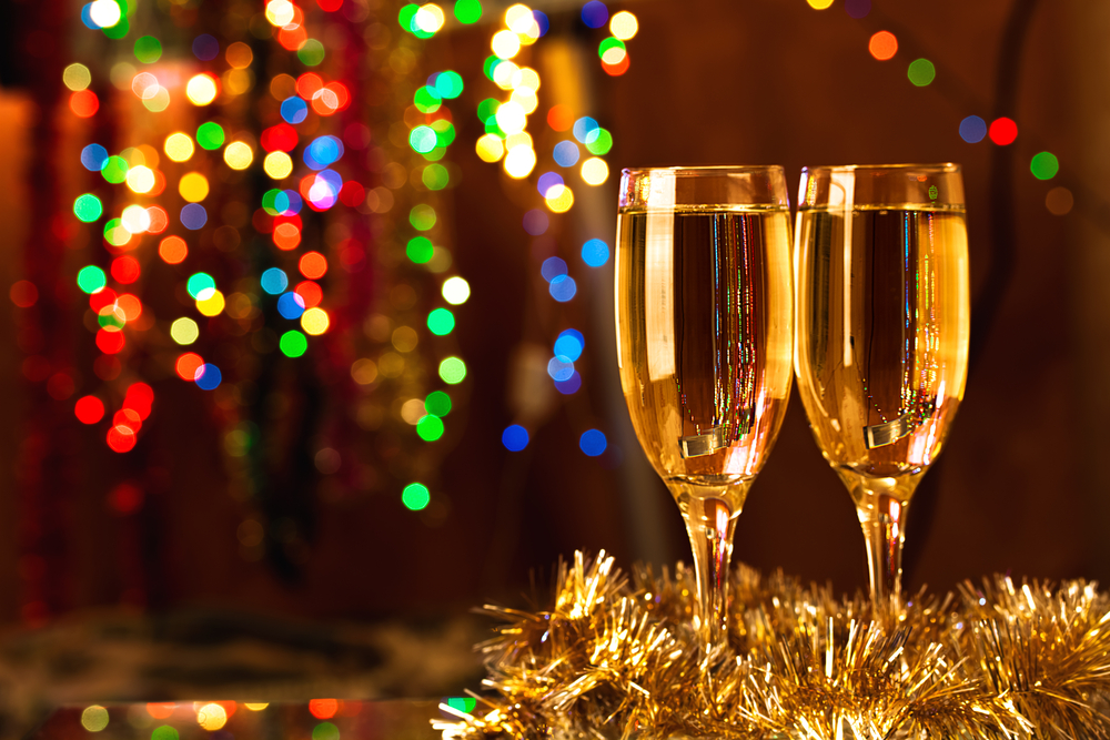 Image result for christmas wine