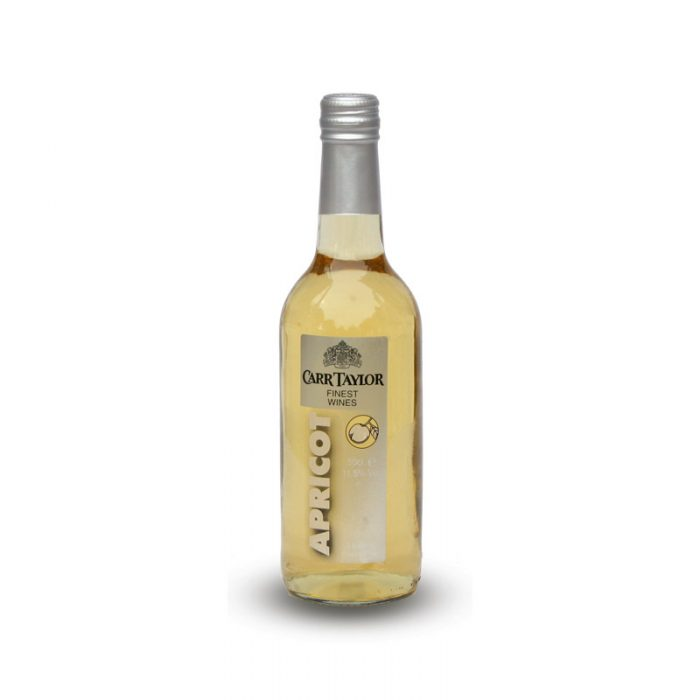 Apricot Mead Carr Taylor Wines