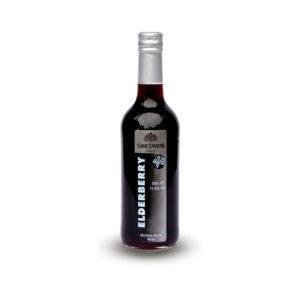 Elderberry Mead Carr Taylor Wines